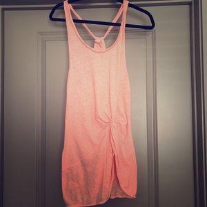 Victoria Secret Swimsuit cover up.